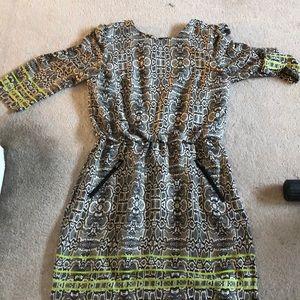 Dolce Vita Cirali dress